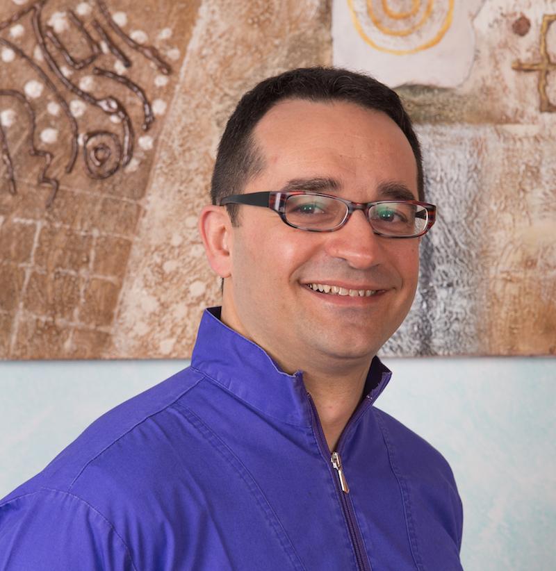 Marco Barili